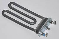 ТЭН 1750W Cod. 49558400 / C00053934 для стиральных машин Siemens WV 1080, Bosch WMV 1600, Whirlpool AWG 328…