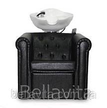 Мийка перукарня RIMINI, фото 2