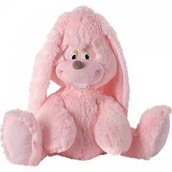 Игрушка Заяц Лаврик FANCY, розовый (ЗЛК2Р)