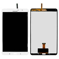 Дисплей + сенсорный экран (touchscreen) для Samsung Galaxy Tab Pro 8.4 T320/T321/T325 (3G), оригинал (белый)