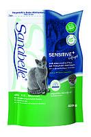 Сухой корм для кошек Sanabelle Сенситив(птица) 2