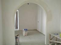 Отделка стен гипсокартоном в доме