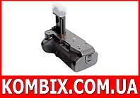 Батарейный блок Canon 450D, 500D, 1000D | Meike (Canon BG-E5)