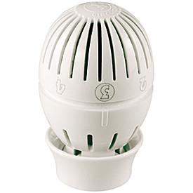 Термоголовки для радиаторов
