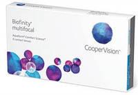 Контактные линзы Biofinity Multifocal (3шт в уп.) 1шт-295гр