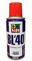 Проникающая смазка BL40