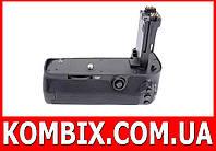 Батарейный блок Canon 5D MARK III | Meike (Canon BG-E11)