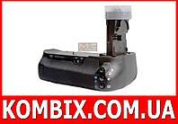 Батарейный блок Canon 60D | Meike (Canon BG-E9)