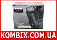 Батарейный блок Canon 70D | Meike (Canon BG-E14), фото 1
