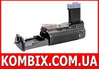 Батарейный блок Canon 550D, 600D, 650D, 700D | Meike (Canon BG-E8), фото 1