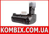Батарейный блок Canon 7D mark II | Meike (Canon BG-E16), фото 1