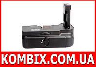 Батарейный блок Nikon D5100 | Meike, фото 1