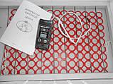 Инкубатор Цыпа  ИБ-100 механический переворот/пластик, фото 2