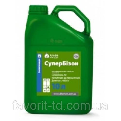 Инсектицид СуперБизон 10 литров