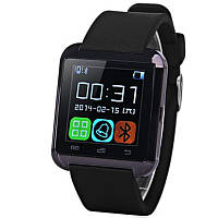 Часы Smart watch SU8 Black