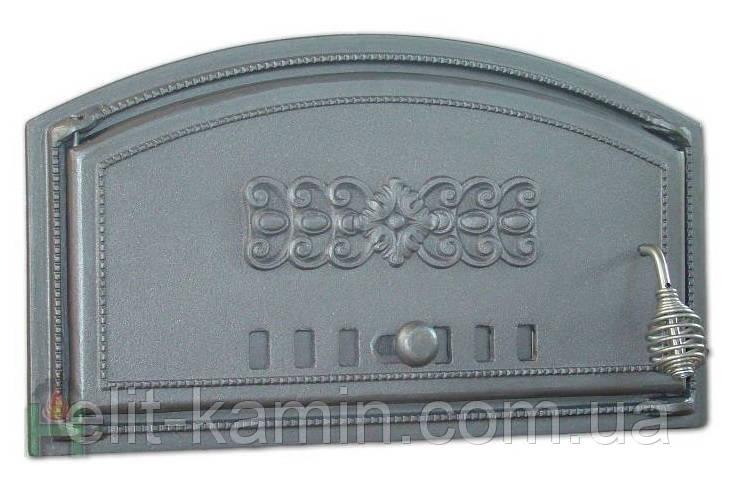 Дверцы для хлебных печей Halmat Н1001 (215х280х490)