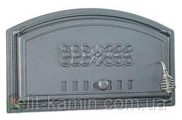 Дверцы для хлебных печей Н1001 (215х280х490)