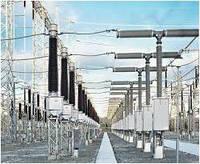 Замена / ремонт высоковольтных разъединителей 110 - 750кВ