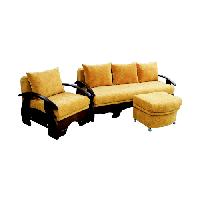 Диван Каприз (подушка односторонняя)