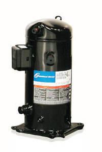 Компрессор спиральный ZR28-K3E TFD-522