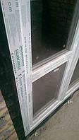 """Пластиковые двери salamander двустворчатые с установкой - """"Окна Маркет"""" (098) 777-31-49"""