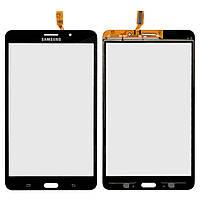 Сенсорный экран (touchscreen) для Samsung Tab 4 7.0, T231, версия 3G, черный, оригинал