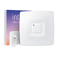 Светодиодный светильник INTELITE 50Вт квадрат