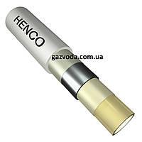Труба металлопластиковая 20х2 HENCO бесшовная