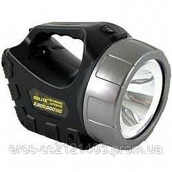Аккумуляторный фонарь