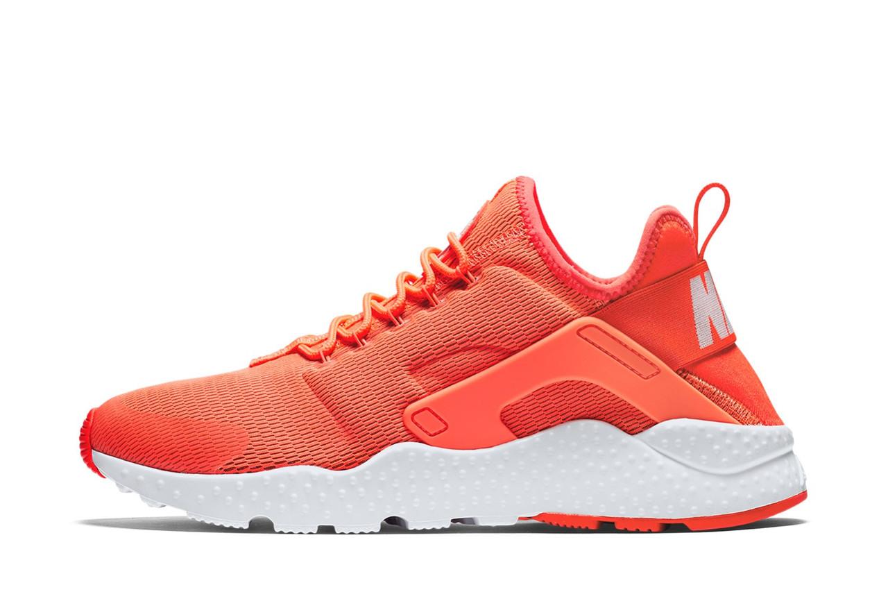 Кроссовки Nike Huarache Unveils Air Ultra Pink