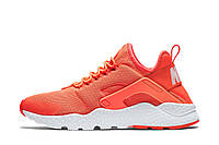 Кроссовки Nike Huarache Unveils Air Ultra Pink, фото 1