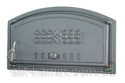 Хлебные дверцы Halmat DCH2 (H1002) (215х280х490)
