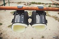 Гравитационные ботинки на защелках NewAG3  Comfort Onhillsport