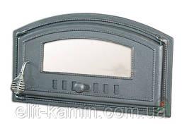 Дверцы для духовки Halmat DCH4 (Н1006) (215х280х490)