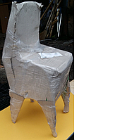 Упаковка стульев детских Исо, фото 1