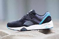 Мужские кроссовки Puma R698 Splatter Pack