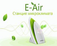 Станция микроклимата e-Air Broadlink