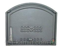 Печные дверцы Н1202 (315х410х485)