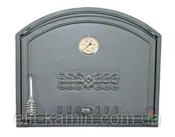 Печные дверцы Halmat DCHS2T (Н1202) (315х410х485)