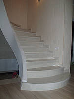 Каменная лестница, фото 1