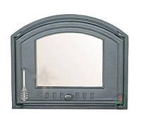 Печные дверцы Halmat DCHS4 (Н1206) (315х410х485), фото 1