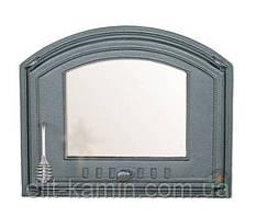 Печные дверцы Halmat DCHS4 (Н1206) (315х410х485)