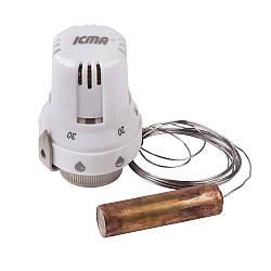 Термоголовка для теплого пола Icma 995