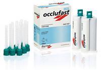 OCCLUFAST CAD/CAM (2 карт(база+катал.) 50ml+нас),С200800,Zhermack