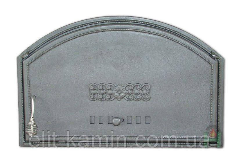 Пічні дверцята Halmat DCHD2 (Н1302) (310х460х700)