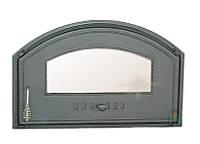 Печные дверцы Н1306 (310х460х700)