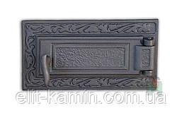 Зольные дверцы Н1607 (175х325)