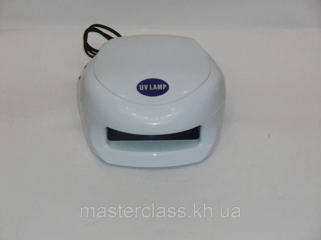 УФ-лампа для ногтей Simei 707
