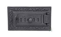 Зольные дверцы Halmat DPK6R (Н1608) (175х325), фото 1