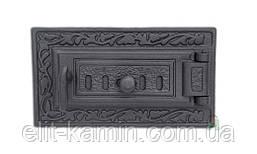 Зольные дверцы Halmat DPK6R (Н1608) (175х325)